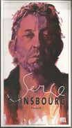 °° CD BD °°     GAINSBOURG  °°°        NEUF SOUS BLISTER - Rock