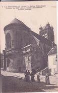 CPA -  7. LA FERTE MILON - église Notre Dame - Autres Communes