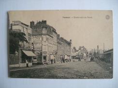 Namur - Boulevard Du Nord - Namur