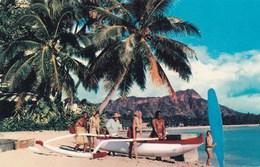 HAWAI WAIKIKI BEACH (dil284) - Honolulu