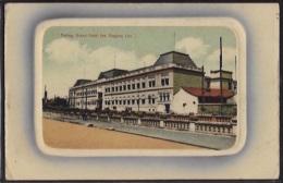 China - BEIJING - Grand Hotel Des Wagons-Lits. - Chine