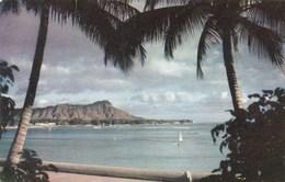 HAWAI HONOLULU WAIKIKI BEACH (dil300) - Honolulu