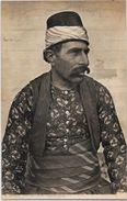 CPA Kurdistan Kurde Kurdish Type Turquie Turkey Syrie Syria Liban Lebanon Non Circulé - Syrie