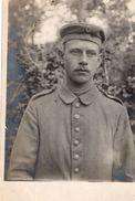 WW I Soldat - Guerre, Militaire