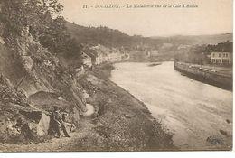 Luxembourg     Bouillon    La Maladrerie - Bouillon