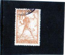 B - 1919 Jugoslavia - SHS - Rompere Le Catene - 1919-1929 Kingdom Of Serbs, Croats And Slovenes