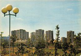 92-NANTERRE- RESIDENCE DE CHAMPS AUX MELLES - Nanterre