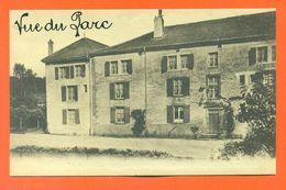 """CPA 88 Bazoilles Et Ménil """" Maison Notre Dame Du Bon Conseil - Vue Du Parc """" Editions Delboy - LJCP 46 - Autres Communes"""