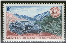 NOUVELLE-CALEDONIE N°355 - NEUF * * - Neufs