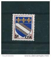 Timbre De Réunion De 1961/65  N°346A  Neuf  ** - Réunion (1852-1975)