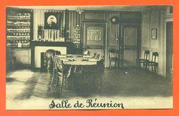 """CPA 88 Bazoilles Et Ménil """" Maison Notre Dame Du Bon Conseil - Salle De Reunion """" Editions Delboy - LJCP 46 - Autres Communes"""