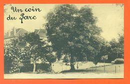 """CPA 88 Bazoilles Et Ménil """" Maison Notre Dame Du Bon Conseil - Un Coin Du Parc """" Editions Delboy - LJCP 46 - Autres Communes"""