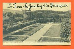 """CPA 88 Bazoilles Et Ménil """" Maison Notre Dame Du Bon Conseil - Le Parc - Le Jardin """" Editions Delboy - LJCP 46 - Autres Communes"""