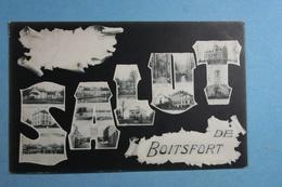 Salut De Boitsfort - Watermael-Boitsfort - Watermaal-Bosvoorde