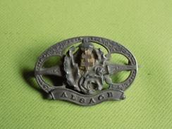 Insigne Croix De Lorraine - Militaria