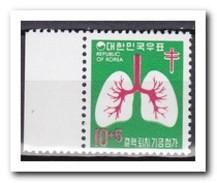 Zuid Korea 1974, Postfris MNH, Tuberculosis - Korea (Zuid)