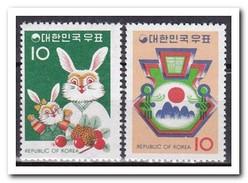 Zuid Korea 1974, Postfris MNH, New Year - Korea (Zuid)