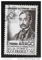 N° 794  FRANCE OBLITERE -  ETIENNE ARAGON  -  1948 - Usados
