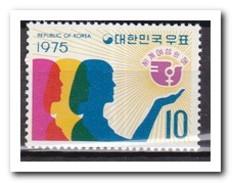Zuid Korea 1975, Postfris MNH, Year Of The Woman - Korea (Zuid)