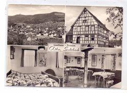 7560 GAGGENAU - SULZBACH, Gasthaus Adler - Gaggenau