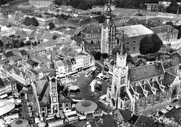 Sint Truiden Saint Trond Fête Foraine Manège - Sint-Truiden
