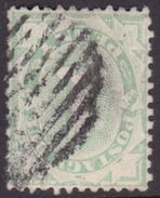 Australia Postage Due Stamps SG D46 1906 One Penny Used - Postage Due