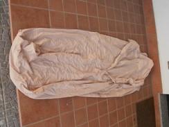 UK GB ROYAL SAS SF ARMY DESERT LINER SLEEPING BAG - FODERA DESERTICA PER SACCO A PELO ESERCITO INGLESE FORZE SPECIALI SA - Equipement