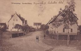WINTERSLAG VIJVERSTRAAT RUE DE L'ETANG - Genk