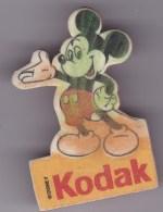 Kodak - Mickey - BD
