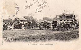 & Tonkin - Hanoï - Hippodrome - Vietnam