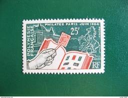 POLYNESIE YVERT POSTE ORDINAIRE N° 26 TIMBRE NEUF ** LUXE - MNH - SERIE COMPLETE - COTE 18,60 EUROS - Polynésie Française