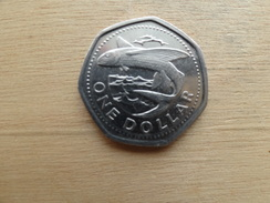 Barbades  1 Dollar  2008  Km 14 - Barbades