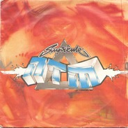 45 TOURS SUPREME NTM EPIC 656353 LE MONDE DE DEMAIN / C EST CLAIR - Soul - R&B