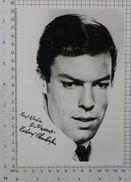 RICHARD CHAMBERLAIN - Vintage PHOTO Autograph REPRINT (SF-02) - Reproductions