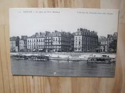 Nantes - Le Quai Du Port Maillard - Nantes