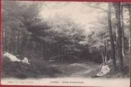Schilde Klein Zwitserland 3944 Uitg. Aug. Beullens (in Zeer Goede Staat) - Schilde
