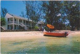 Ile Maurice,océan Indien,MAURITIUS,CANONNIERS,HOTEL DU CLUB MED - Mauritius