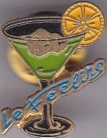 Bar - Le Feeling - Pin's