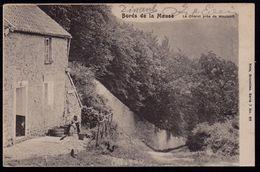 WAULSORT - Le Charot - Bords De La Meuse - Nels 7 N° 85 - Hastière