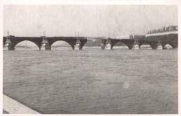 CPSM 69 - Lyon - Pont De La Guillotière Détruit - Sonstige