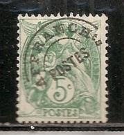 FRANCE  PREOBLITERE    N°   41   OBLITERE - 1893-1947