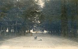 78 - Mesnil Le Roi - La Foret - Autres Communes