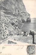 GIBRALTAR  -  2 Nd Europa Advance Battery - Gibraltar