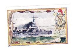 Vignette Militaire Delandre - Marine - République - Militario