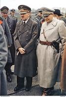 Militaria WW2  -  Hitler Et Et Goering - 1939-45