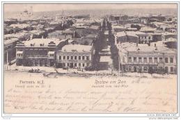 Russie - Russia -  Rostow Am Don.- Aussicht Vom Süd West - (oblitération De 1902) - Russland
