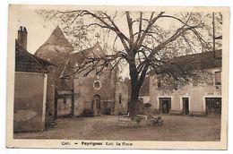 PAYRIGNAC - La Place - Other Municipalities