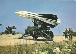 Hawk Fusée Raket Missile - Materiale