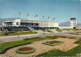 France Bastia Poretta - Aerodrome