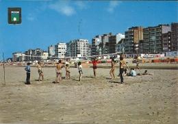 België Belgique / St-Idesbald / Beach Volley - Volleyball